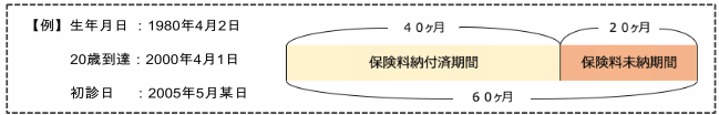 納付要件(図)