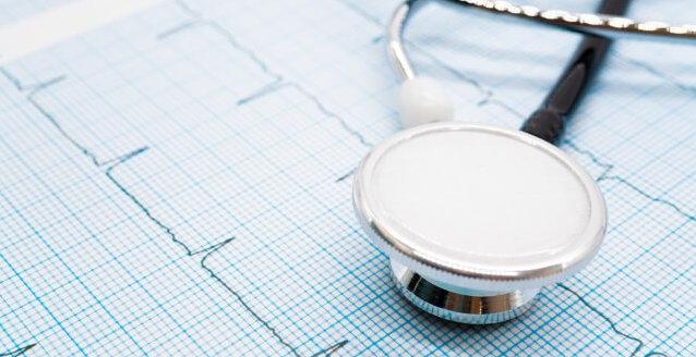 心臓疾患の受給事例